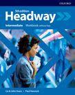 Headway Intermediate Workbook Without Key