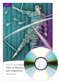 Tales of Mystery & Imagination Book & CD Pack