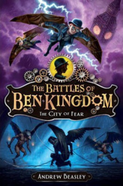 The Battles of Ben Kingdom : The City of Fear