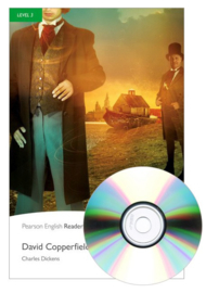 David Copperfield Book & CD Pack