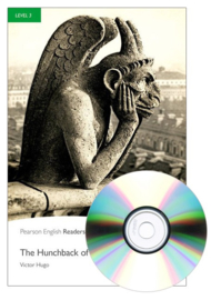 The Hunchback Notre-Dame Book & CD Pack