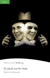 Dr Jekyll & Mr Hyde Book