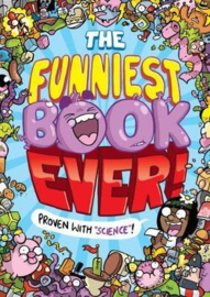 The Funniest Book Ever