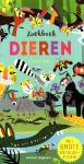 Zoekboek Dieren (Fermín Solís) (Hardback)