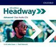 Headway Advanced Class Audio Cds