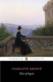 Tales Of Angria (Charlotte Brontë)