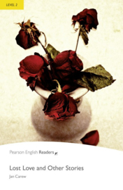 Lost Love & Other Stories Book
