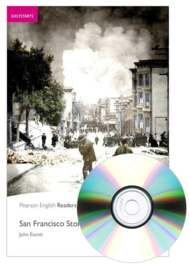 San Francisco Story Book & CD Pack
