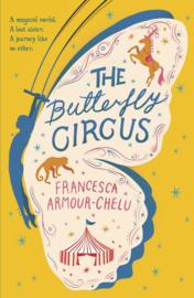 The Butterfly Circus (Francesca Armour-Chelu)
