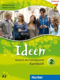 Ideen 2 – Digitaal Studentenboek