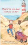 Vakantie aan zee (Marina Sebrechts) (Paperback / softback)