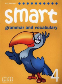 Smart Grammar And Vocabulary 4 Student's Book