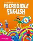 Incredible English 4 Class Book