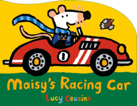 Maisy's Racing Car (Lucy Cousins)