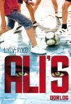 Ali's oorlog (Lydia Rood)