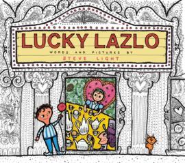 Lucky Lazlo (Steve Light)