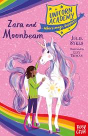 Unicorn Academy: Zara and Moonbeam (Paperback)