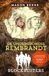 De ondergrondse Rembrandt (Manon Berns)