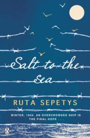 Salt To The Sea (Ruta Sepetys)