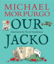 Our Jacko (Michael Morpurgo, David Gentleman)