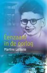 Eenzaam in de oorlog (Martine Letterie)