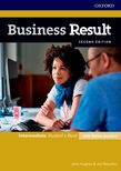 Business Result Intermediate Student's Book With Online Practice