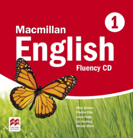 Macmillan English Level 1 Fluency Book Audio CD