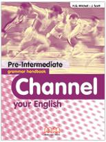 Channel Your English Pre-intermediate Grammar Handbook