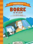 Borre is te laat (Jeroen Aalbers)