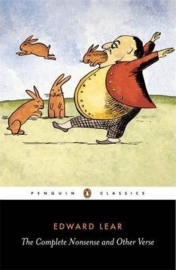 The Complete Nonsense And Other Verse (Edward Lear)
