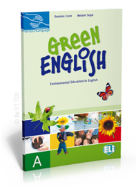 Hands On Languages - Green English Student's Book A