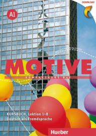 Motive A1 Digitaal Studentenboek Les 1–8