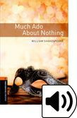 Oxford Bookworms Library Stage 2 Much Ado About Nothing Audio