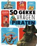 50 gekke vragen over piraten (Jean-Michel Billioud)