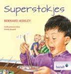 Superstokjes (Bernard Ashley)