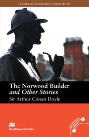 Adventures of the Norwood Builder and Other Stories, The Reader