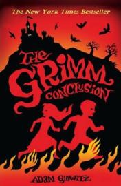 The Grimm Conclusion (Adam Gidwitz) Paperback / softback