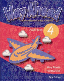 Way Ahead New Edition Level 4 Pupil's Book