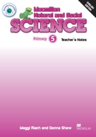 Macmillan Natural and Social Science Level 5 Teacher's Notes