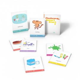 Smart Start 2 - Flashcards