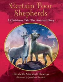 Certain Poor Shepherds (Elizabeth Marshall Thomas, Jonathan Bartlett)