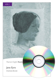 Jane Eyre Book & CD Pack
