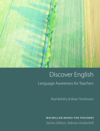 Discover English Books for Teachers
