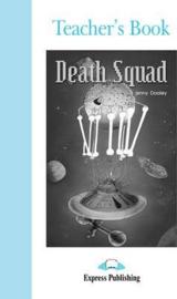 Death Squad Teacher's Book