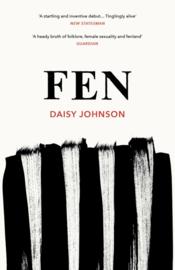 Fen (Daisy Johnson)