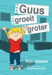 Guus groeit groter (Ron Jansen)