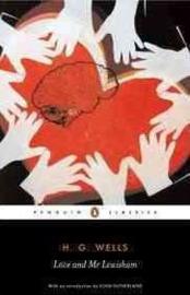 Love And Mr Lewisham (H.G. Wells)