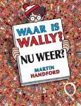 Waar is Wally nu weer? (Martin Handford) (Hardback)