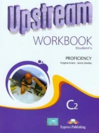 Upstream C2 Workbook Students (2nd Edition)
