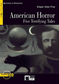 American Horror: Five Terrifying Tales